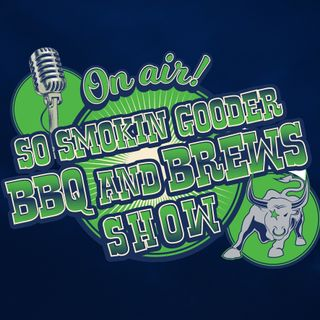 Ep062: SSGS - Matt and Sarah Walker Boomerang BBQ