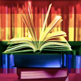 LGBTQ Author Roundup