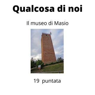 Il museo verticale di Masio