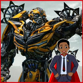 Transformers - Sleep Story (EJ)
