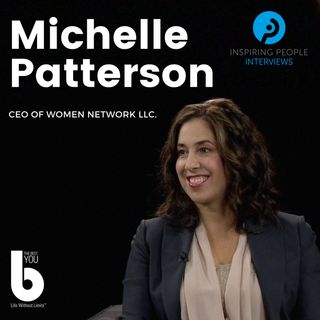 Episode #24: Michelle Patterson