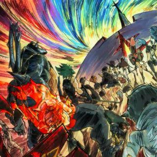 Podcast #5 - Animes y Ofertas de Navidad