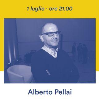 Migliori di Cosi dialoga con Alberto Pellai