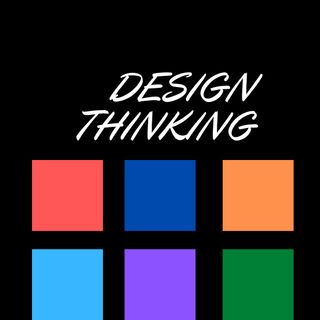 Podcast Design Thinking