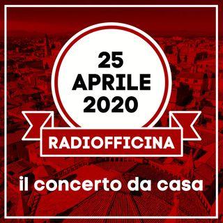 Concerto 25 Aprile di Radiofficina
