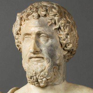 Tales. El primer filósofo