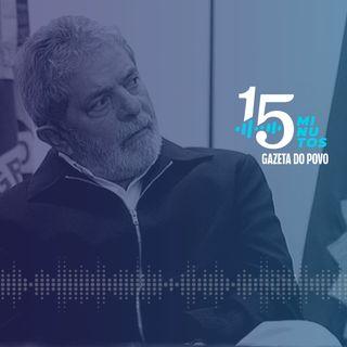 Lula segue solto, mas bem enrolado com a Justiça