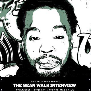 The Sean Walk Interview.