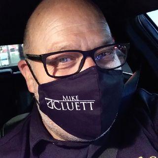 Councillor Mike Cluett Podcast - Aug 7 2020
