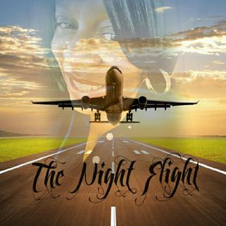 WBRP...The Night Flight...W/DJ Lady J