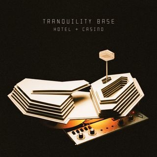 "2x42 - Arctic Monkeys ""Tranquility Base Hotel + Casino"""