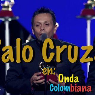 Entrevista Palo Cruza o
