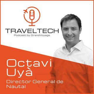 El crecimiento del turismo náutico en pandemia con Octavi Uyà