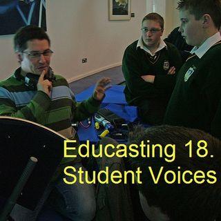 Educasting 18