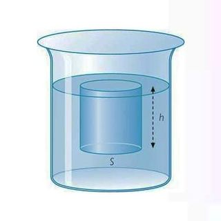 presión hidrostatica