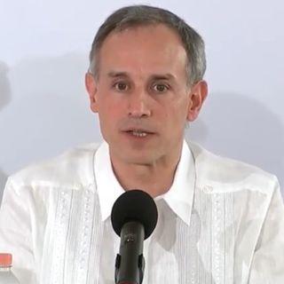 Rechaza Hugo López Gatell renunciar a su cargo