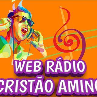 Web Rádio Cristão Amino