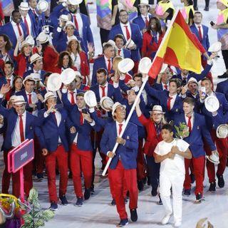 Crónicas olímpicas. ¿Qué es la casa de España?