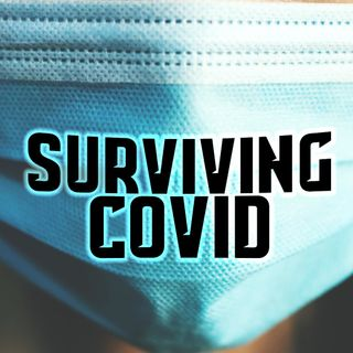 PowerUP Man Episode 2- Surviving COVID