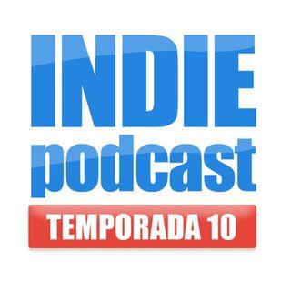 Indiepodcast 10x09 'Un pokito de Pokemon y los GOTYs'