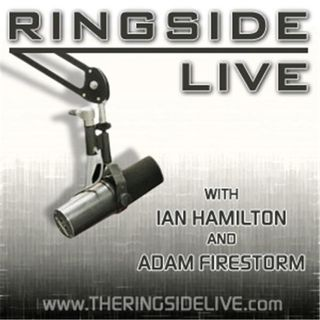 Ringside Live - August 28, 2009 [Rise and Fall of WCW]