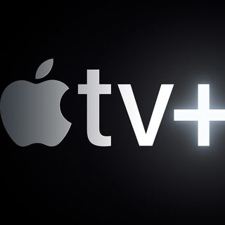 POP-UP NEWS: Apple TV+ in arrivo a Novembre!
