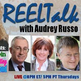 REELTalk: Kathleen Willey, Jed Babbin, & from South Africa, Peter Hammond