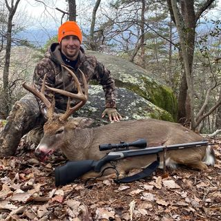 EP: 19    Big Bucks and The NC Rut