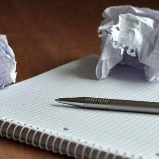 Taller literario : Así se rompe un bloqueo creativo