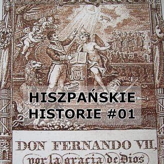 01 - Fernando VII