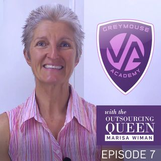 Keeping Your VA Happy and Motivated | Episode 7