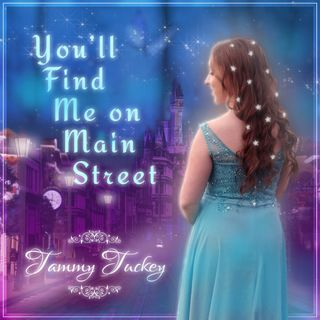 Tammy Tuckey You'll Find Me On Mainstreet