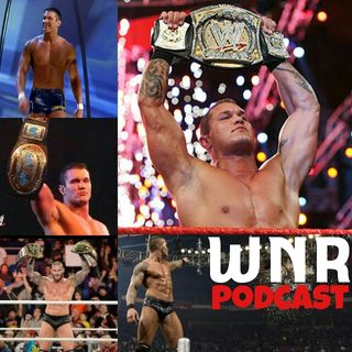 WNR113 Orton Anthology Part 1