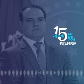 Jorge Oliveira, o amigo da família Bolsonaro cotado para o STF
