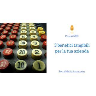#88 Il ROI del Social Customer Service