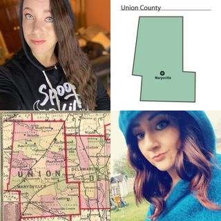 SNEAK PEEK #15 - Union County