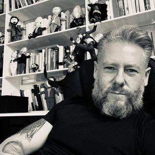 """""""Parole Per Vincere La Paura E Alzare Le Difese Immunitarie"""" con Paolo Borzacchiello   🎧🇮🇹"""