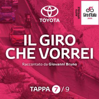 Il Giro che vorrei   Tappa 7: Pinzolo > Laghi di Cancano (Parco Nazionale dello Stelvio)