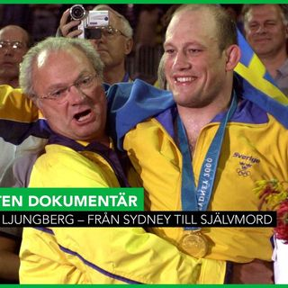Radiosporten dokumentär: Mikael Ljungberg – Från Sydney till självmord