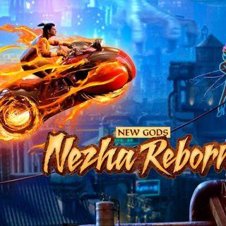 New Gods Nezha Reborn