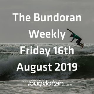 057 - The Bundoran Weekly - Friday 16th August 2019