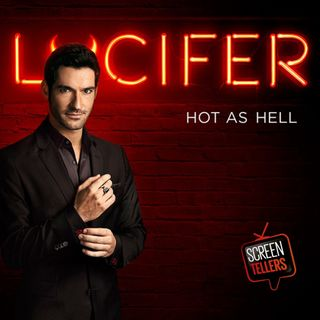 Chiacchiere random su...la 5A stagione di Lucifer!