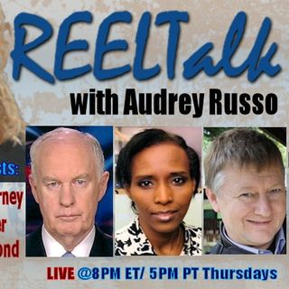 REELTalk: GEN Thomas McInerney of CCNS, Author Dr. Peter Hammond in South Africa and Islam Analyst Mona Walter in Sweden