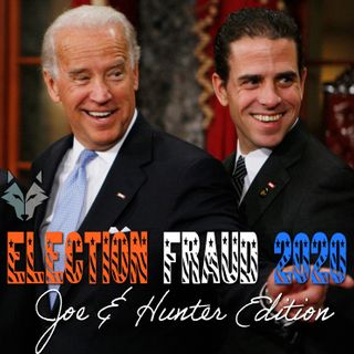 2020 Election Fraud Conspiracy Podcast