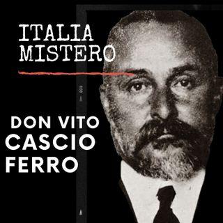 Don Vito Cascio Ferro