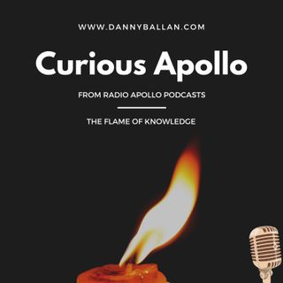 Curious Apollo Episode 1