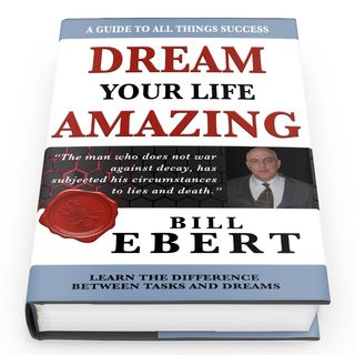 Dream Your Life Amazing Chapter 1