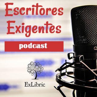 2x10 Escritores Exigentes Escribir un libro de teatro con Rubén Martínez