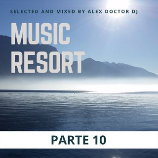 #52 - Music Resort - Parte 10
