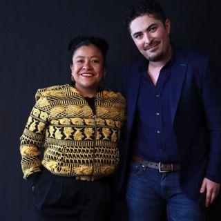 T2 ep.5 Cine y entrega | Conversaciones con Mónica del Carmen y José Luis Fajardo